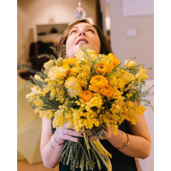 Festa della donna - Bouquet