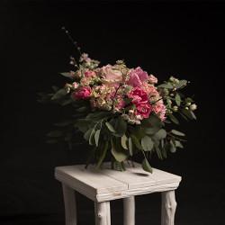 Bouquet Primaverile Spontaneo