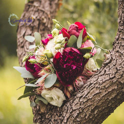Bouquet primaverile di...